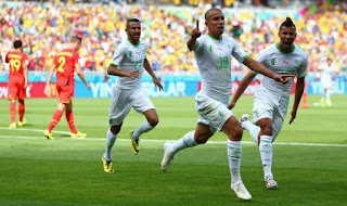 Algeria vs Benin Live Streaming Today 12-10-2018 Predictions , Betting Tips TV channels