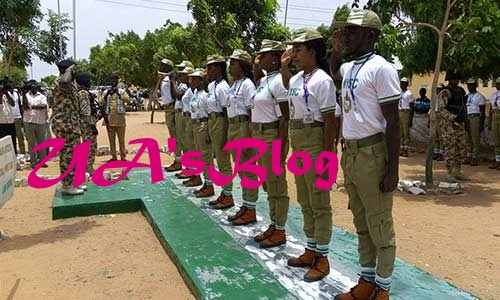 Appointment Of The New NYSC DG By The Nigerian Army Is Illegal