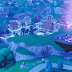 Fortnite's Runes Are Moving | Seemingly Towards The Main Floating Island