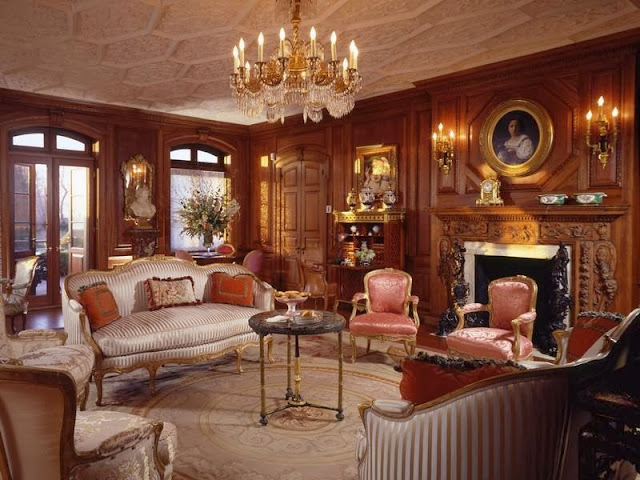 London House With a French Style Interior Design London House With a French Style Interior Design London 2BHouse 2BWith 2Ba 2BFrench 2BStyle 2BInterior 2BDesign3