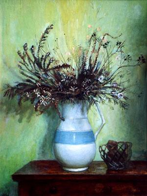 Art Wednesday Margaret Olley