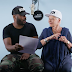 Lethal Bizzle Rapping With Dame Judi Dench!!