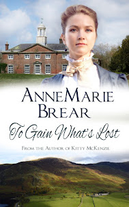 To Gain What's Lost by Annemarie Brear