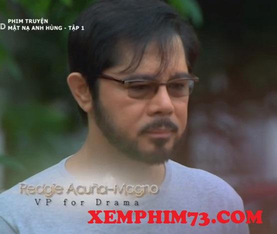 Phim Phim Mặt Nạ Anh Hùng-VTV8 Thuyết Minh