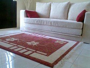 Karpet Ruang Tamu Minimalis