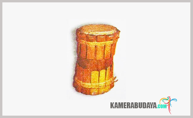 Ganda, Alat Musik Tradisional Dari Gorontalo