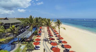 Ahok, King Salman, Raja Salman, Bali, Jokowi, Ahok salaman Salman, holiday in Bali,