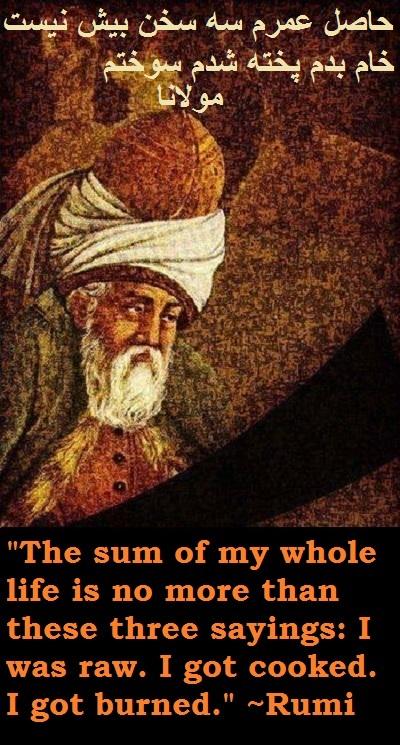 Maulana Rumi Online 400 Rumi Quotes