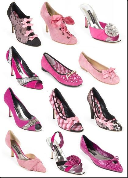 70b2b99d1e Toda mulher que se preocupa com a aparência, e deseja manter sempre boa a  sua auto-estima e ter um visual destacável, sabe que os sapatos são uma  peça ...