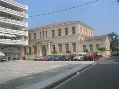 Μεσολόγγι: Αρχαιολογικό μουσείο θα γίνει το Ξενοκράτειο