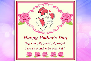 Happy Mothers Day Wishes Messages 1