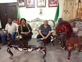 Northern Quit Notice; Imo Assembly To Host Nigerian Parliamentarians On September 20, 2017 1