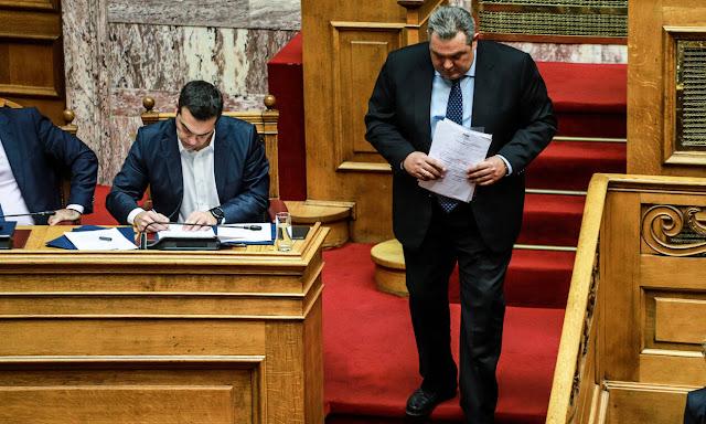 Η ΑΝΕΛέητη «αριστερά» του ΣΥΡΙΖΑ