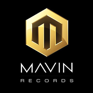 Mavin record label Logo