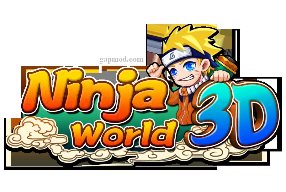 Download Naruto Ninja World 3D Pro v2.1.17 Apk
