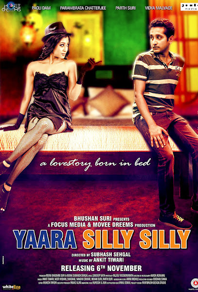 Yaara Silly Silly (2015) Movie Poster