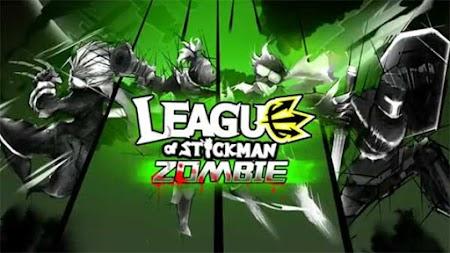 Zombie Avengers: Stickman War Z 2.4.4 Apk + Mod for Android