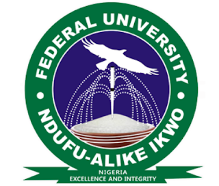 FUNAI Postgraduate Admission List
