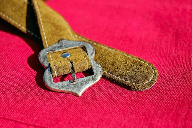 clothes belt health