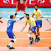Seleção brasileira masculina de vôlei conquista a Copa dos Campeões