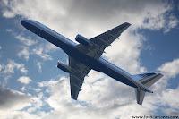 Boeing 757 / EC-HDS