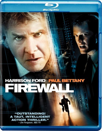 Firewall 2006 Dual Audio Hindi Bluray Movie Download