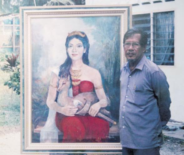 Ratu Legenda Ini Dianggap Paling 'Badass' Dalam Ketamadunan Melayu
