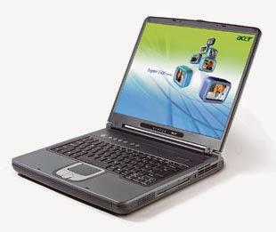 Acer Aspire 1500 LAN Drivers