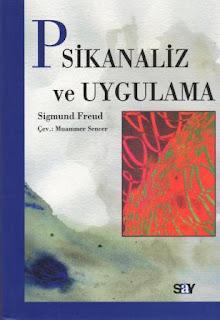 Psikanaliz Ve Uygulama - EPUB PDF İndir - Sigmund Freud