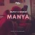 BEAT: Wizkid - Manya (Instrumental) ft. MUT4Y
