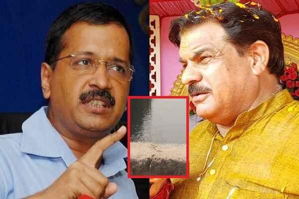 arvind-kejriwal-most-dangerous-for-faridabad-mla-tekchand-sharma