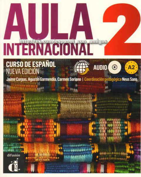aula internacional 4 nueva edicion pdf