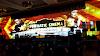 Malam Tahun Baru Hotel Borobudur 2019 Video 3D Mapiing dan Content Motion