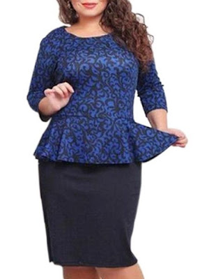 FashionMia Plus Size Dresses For The Diva In You!