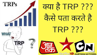 what is trp? how measure trp?