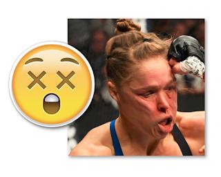 Is Ronda Rousey Dead?