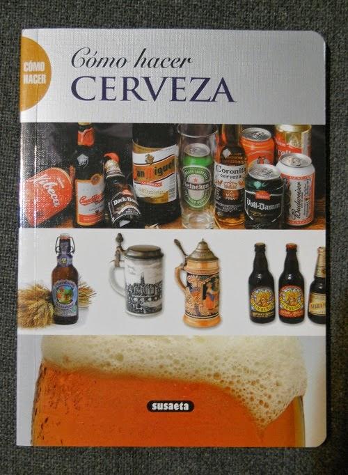 libro como hacer cerveza