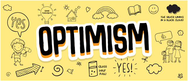 Teaching Kids The Power Of Optimism