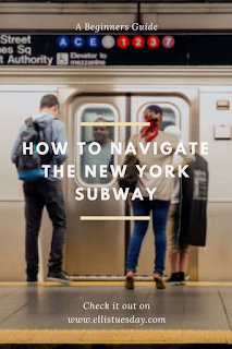 nyc subway guide for tourists