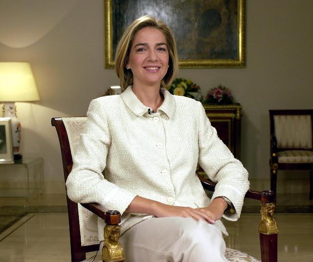 Infanta Beatriz of Spain