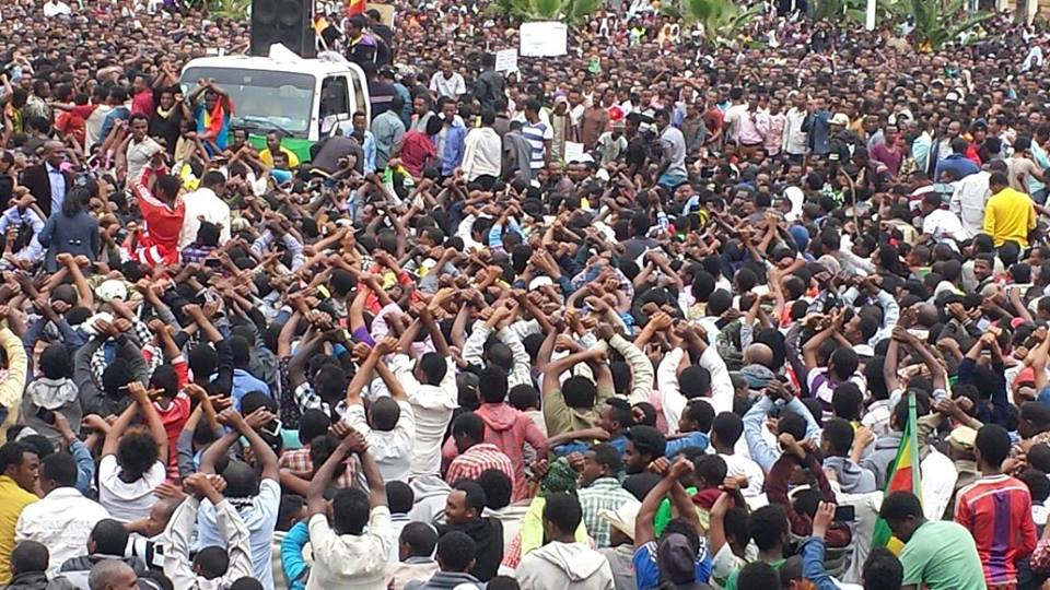 Ethiopia government unveils rules for state of emergency