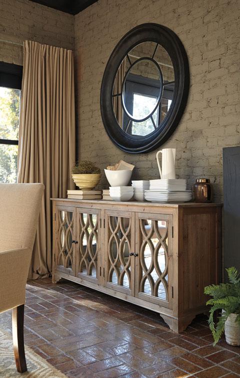 The Good Kind Of Cancer Ashley Furniture Favs