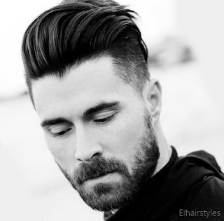 how to style short mens hair undercut hairstyles haircuts for 2017 3737 | undercut1