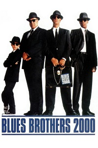 Watch Blues Brothers 2000 Online Free in HD