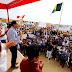 PRESIDENTE VIZCARRA: RECONSTRUCCIÓN TENDRÁ CRONOGRAMAS ESPECÍFICOS Y NO DEFRAUDARÁ A DAMNIFICADOS