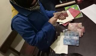 Julman Curi Rp 90 Juta dari Mobil Bank Keliling Demi Uang Mahar