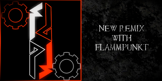 Reverend Havoc: FLAMMPUNKT: REMIX COLLABORATION