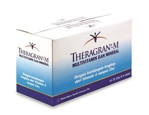 Theragran M