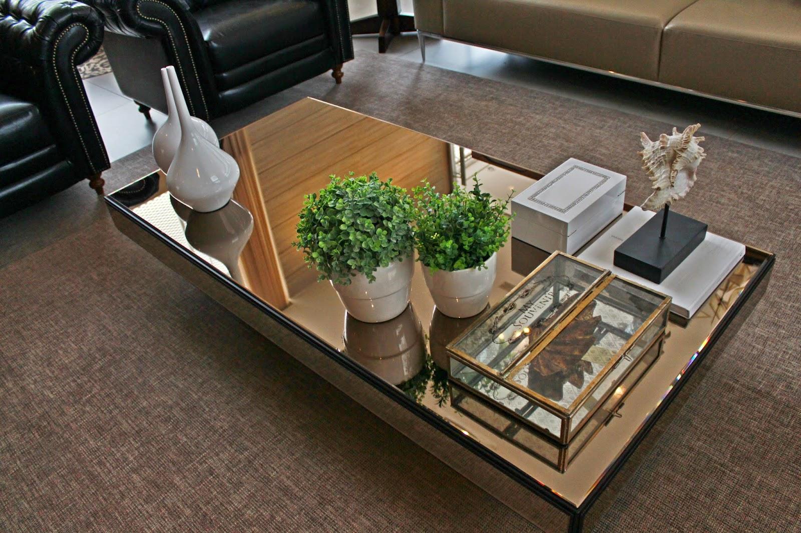 Encanto decora es mesas de centro saiba como decorar - Modelos de mesa de centro ...