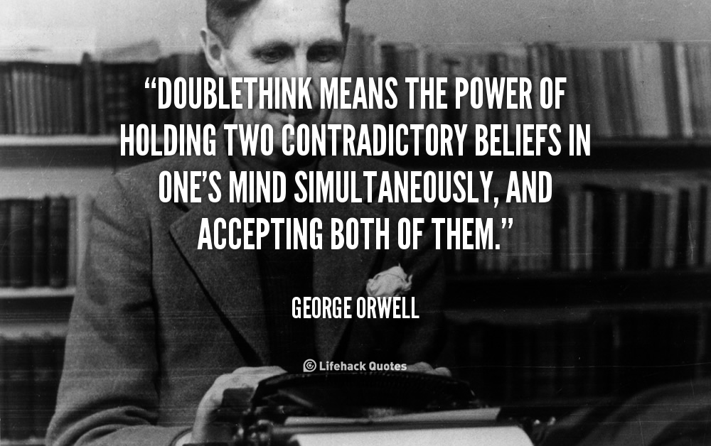 """george orwell s 1984 language and power The late christopher hitchens wrote in slate: """"george orwell's 1984  [orwell]  saw better than huxley the power of language, the corrosive."""
